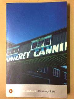 Cannery Row by John Steinbeck #20under