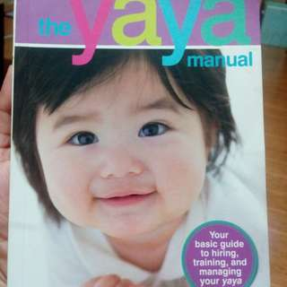Smart parenting the yaya