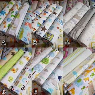 4pc Flannel Blanket For Boy