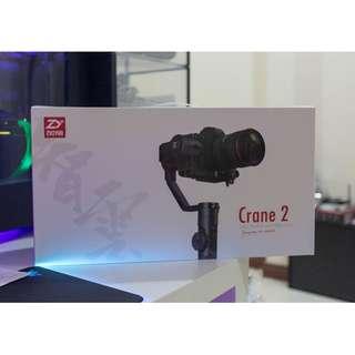 Zhi Yun Crane 2