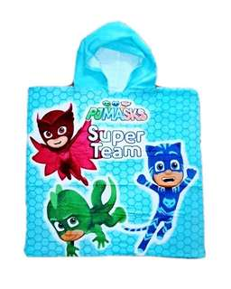 PO PJ Masks towel / Beach towel