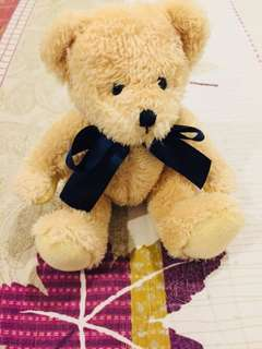 🚚 泰迪熊玩偶
