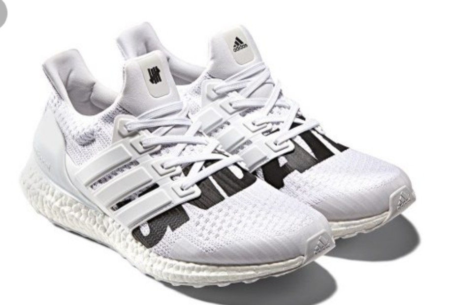 690490de8b5 Adidas Ultra Boost X Undefeated White