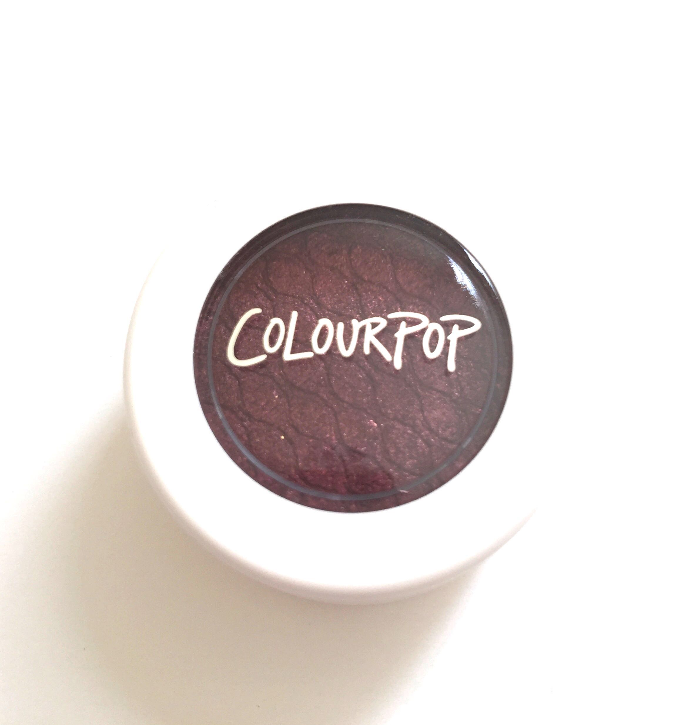 Brand New ColourPop Super Shock Shadow - DRIFT ❤️AUTHENTIC❤️