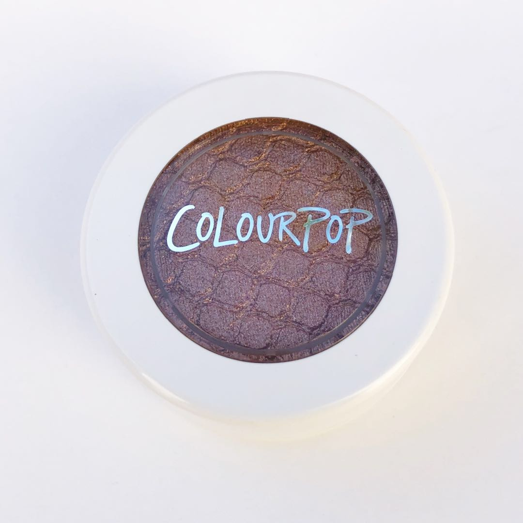 Brand New ColourPop Super Shock Shadow - LA LA ❤️AUTHENTIC❤️