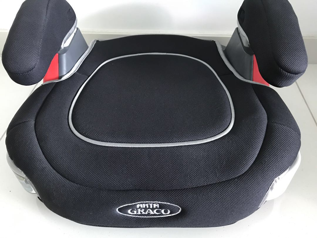 Graco Car Booster Seat Accessories On Carousell