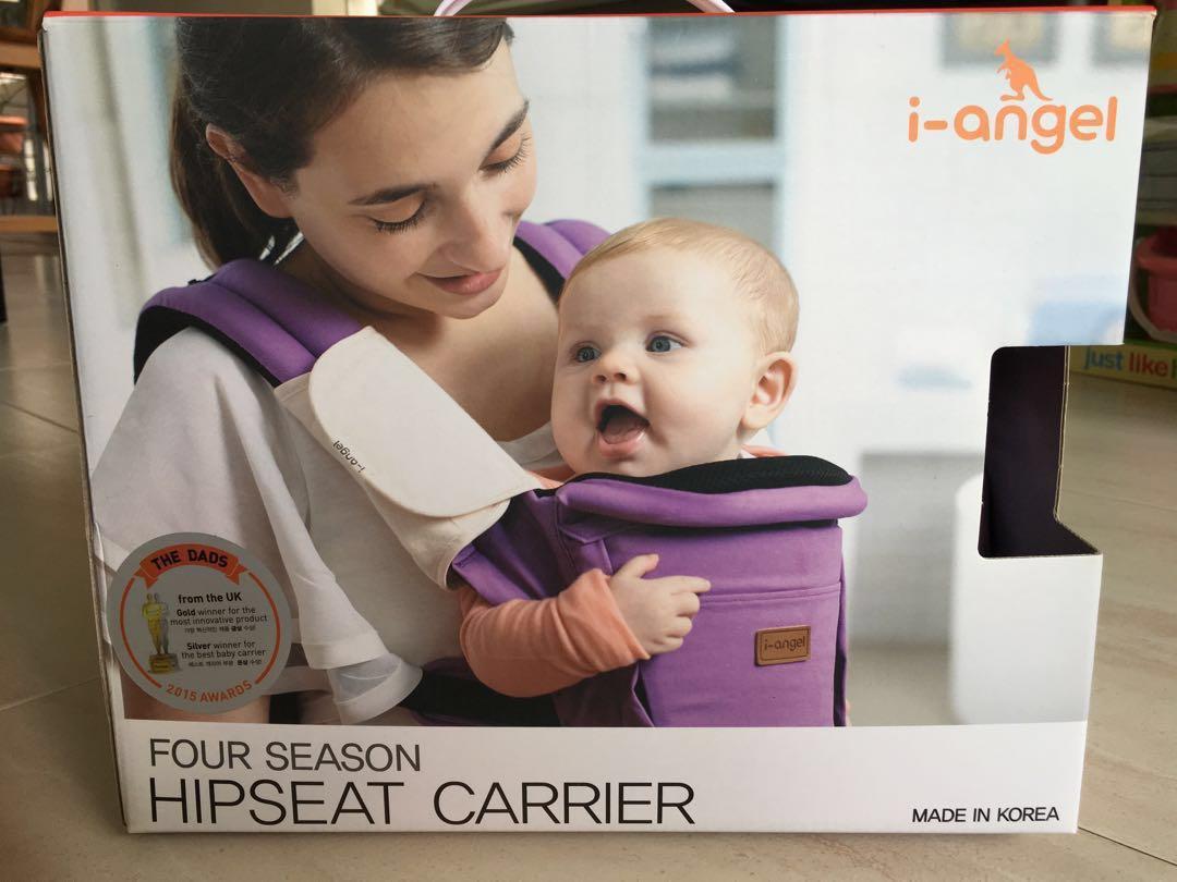 I Angel Irene Hipseat Carrier