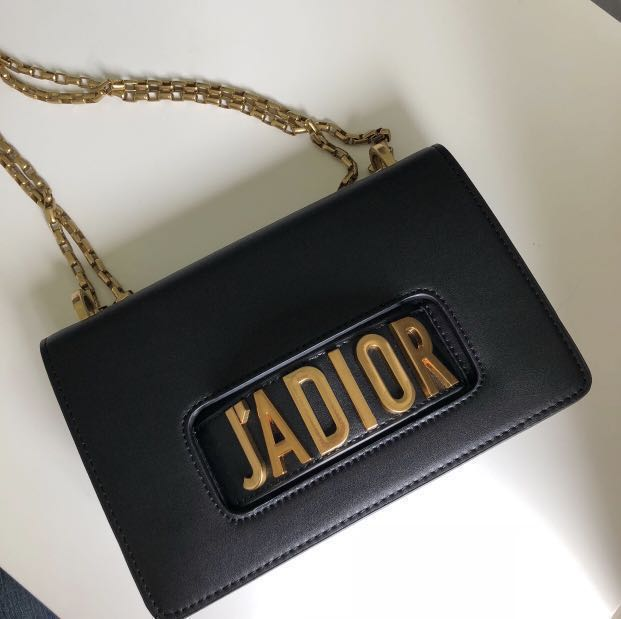 JADIOR Chain Bag Rep (Dior)
