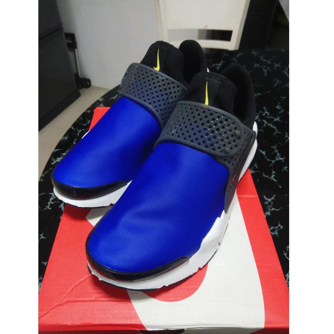 best authentic 28301 328aa Nike Sock Dart SE ( Paramount Blue ) Waterproof, Men's ...