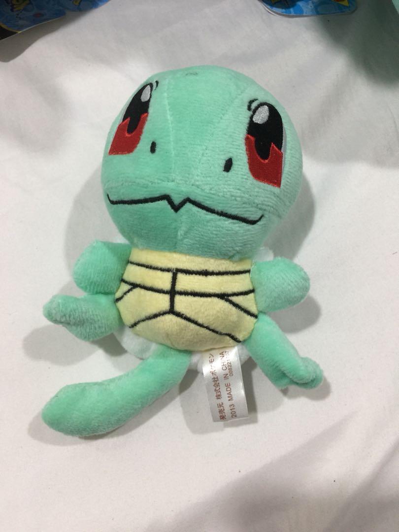 Pokemon Boneka Original Raichu Plush Doll 8 Inch 0480302 Sm Rtb Espeona 37851 Pikachu 12 Source Photo
