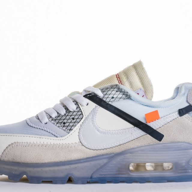 size 40 a71a4 9c3a1 [Preorder for all sizes] Off-white Air Max 90