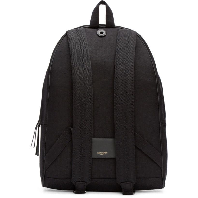 Saint laurent gucci backpack louis vuitton Backpack