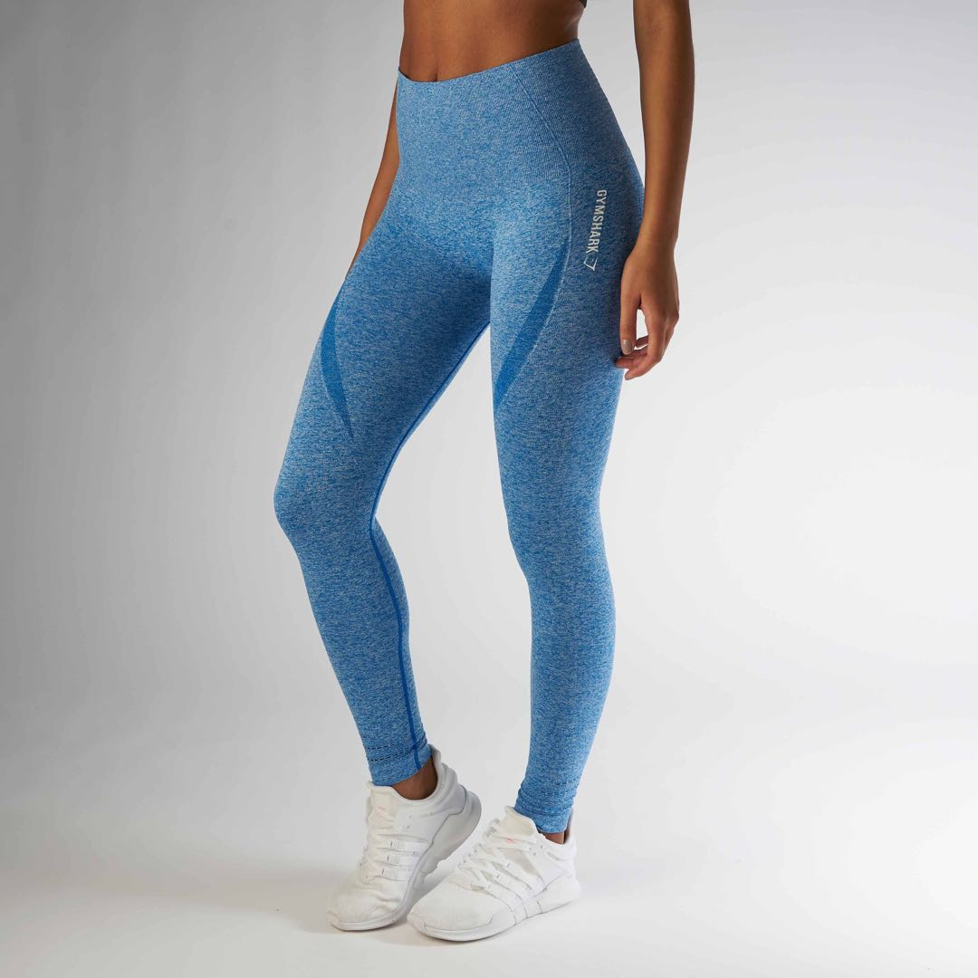 17abc62643a541 SALE* BN Gymshark Seamless Leggings, Sports, Sports Apparel on Carousell