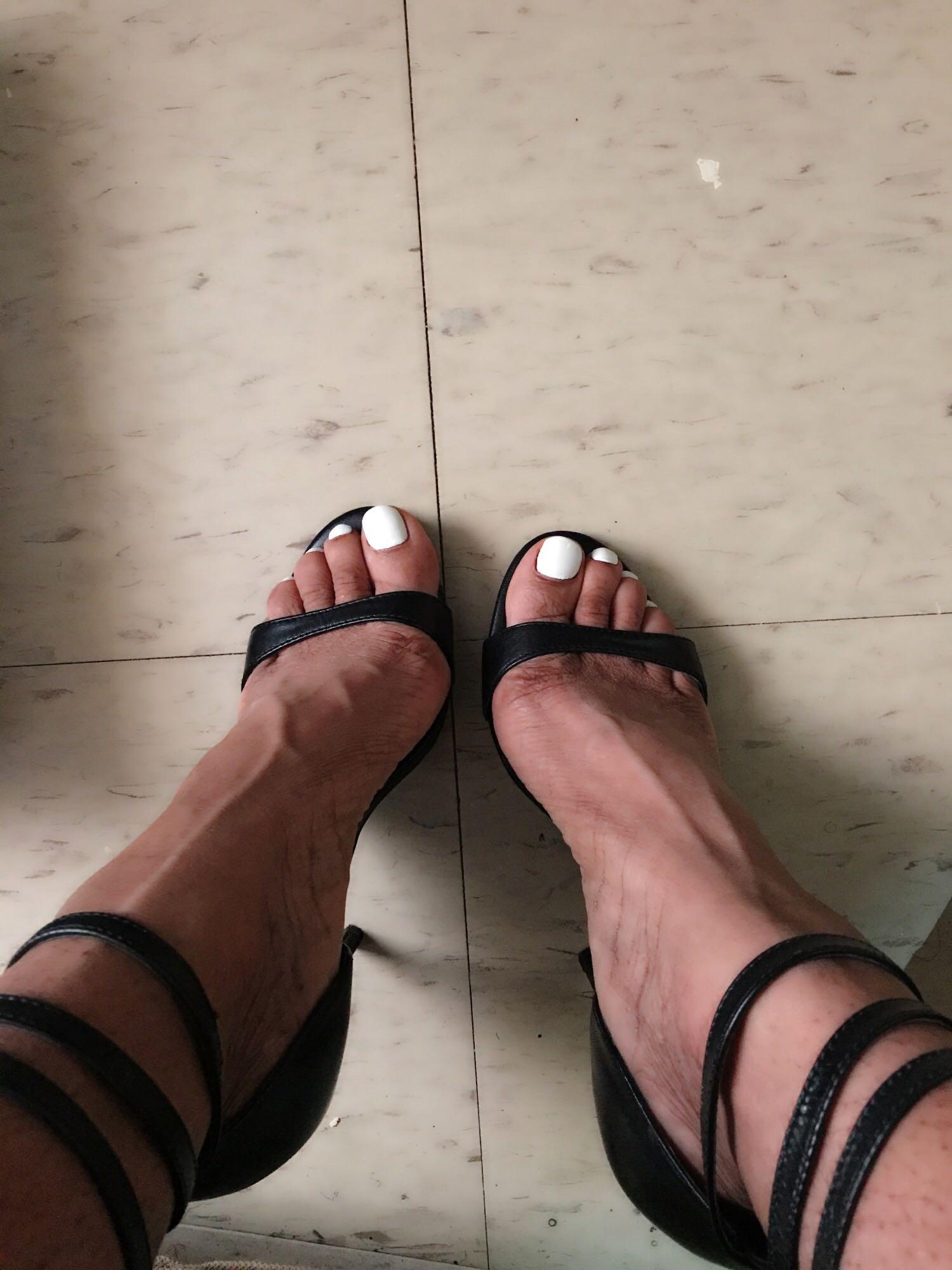 Shoe Cult sandal heels