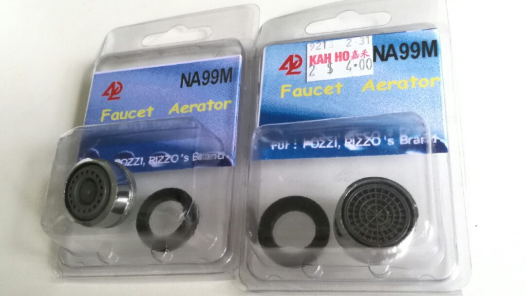 Tap Adaptor water saving type, Furniture, Others on Carousell