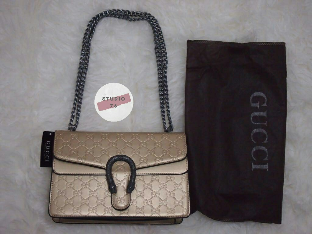 b58c0d9917d6 Tas Gucci Dionysus, Women's Fashion, Women's Bags & Wallets on Carousell