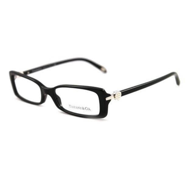 Tiffany Prescription Eyeglasses Black frames