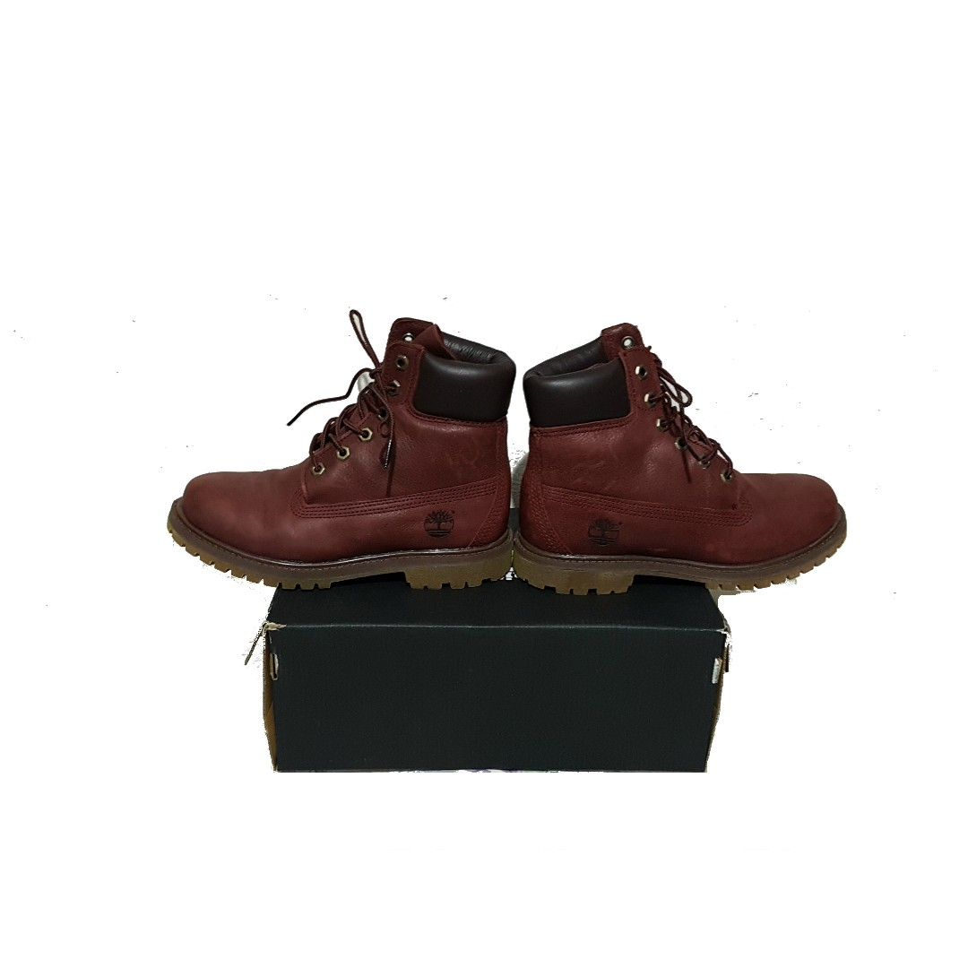 98fe28a89c1 STILL AVAILABLE! 65% OFF Timberland Women s 6-inch Premium ...