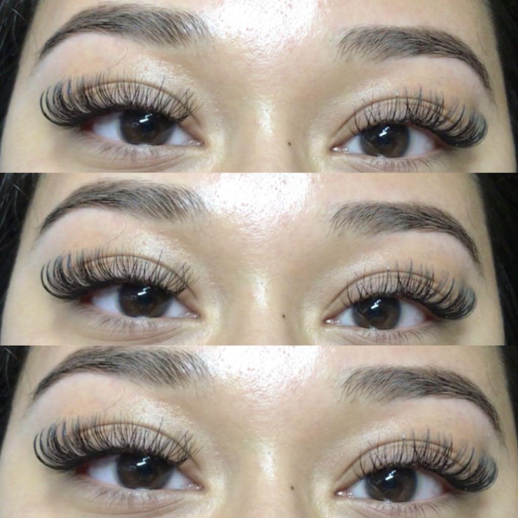fa691c497ca Toronto Eyelash Extensions, Health & Beauty, Nail & Others on Carousell