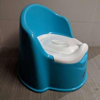 Brand New unused baby toddler potty