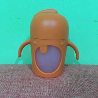 Boon Modster Sippy Cup 7oz