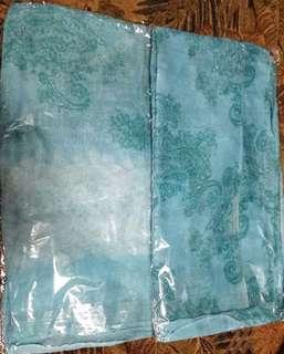 Scarf, shawl or Beach towel