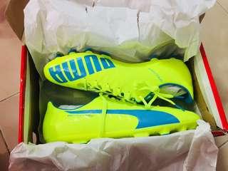 Puma Evospeed SL-S AG football boots