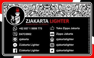 Zippo Jakarta / Korek Zippo / Zippo Ori / Zippo Antik