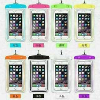Waterproof Cellphone Pouch