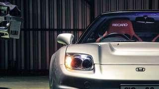 Honda NSX C30A