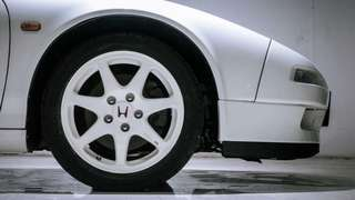 Honda NSX C30A Type R