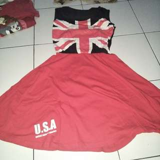Dress united kingdom