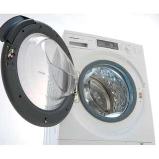 10kg Washing Machine Washer Panasonic NA-140VG3