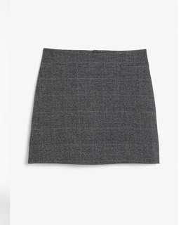 Monki Mini Skirt