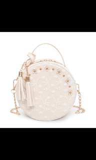 Lacey Sling Bag