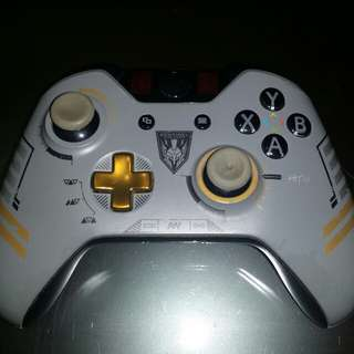 Limited Edition - Call of Duty: Advanced Warfare Xbox One Controller