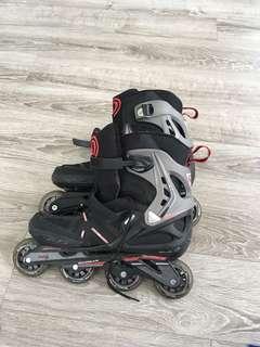 Roller blades (size 11)