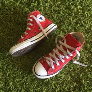 Converse ct hight for kids