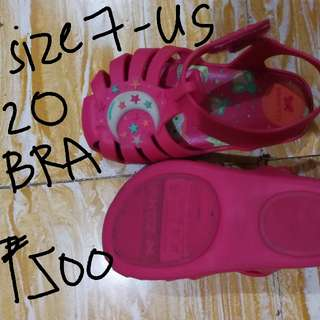 Girl's Toddler Shoes