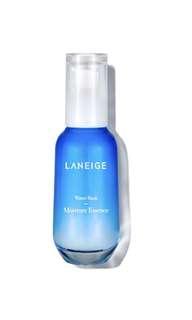 Brand new Laneige Water Bank Moisturising Essence