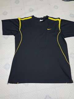 Nike Jersey #20under