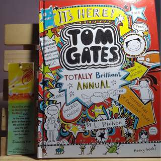 Scholastic TOM GATES