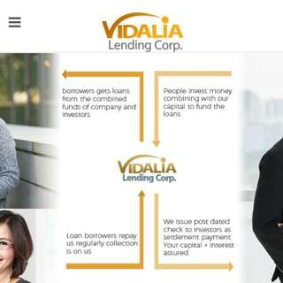 FREE Loan and Investment Opportunity