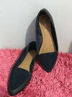 Flatshoes RUBI dark blue