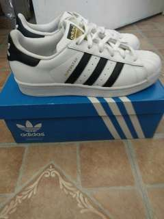 Adidas Superstar 6US Womens