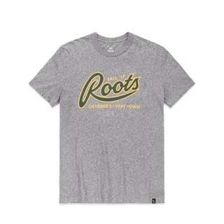 OVO October's Very Own x Roots Tee Grey (Medium/Small)