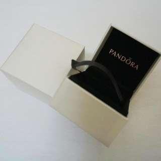 Pandora 潘朵拉紙盒
