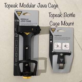 Topeak Modular Java Cage