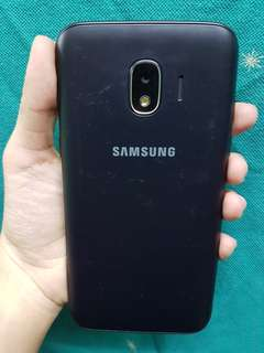 For Sale Only: Galaxy J2 Pro 16gb.×2gb.Ram