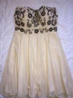TFNC London Formal Dress